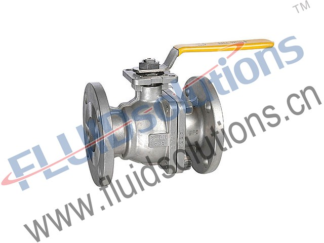 2PC-Flanged-Ball-Valve-DIN3202-F4-PN16-PN40