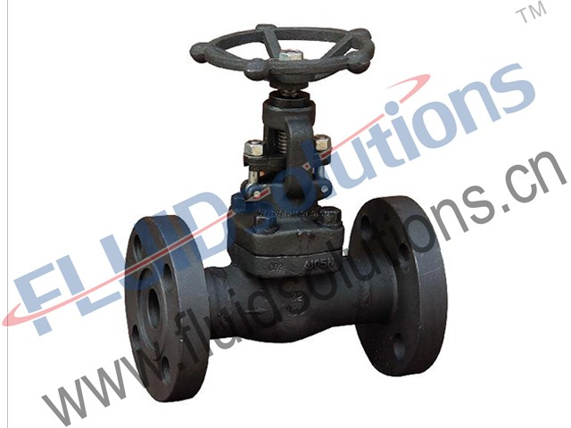 API602-Forged-Steel-Flanged-Gate-Valve-800