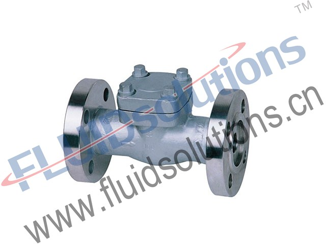 API602-Forged-Steel-Flanged-Check-Valve-800