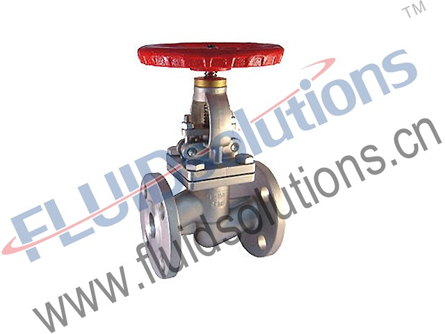 BS1873-150-300-Flanged-Globe-Valve