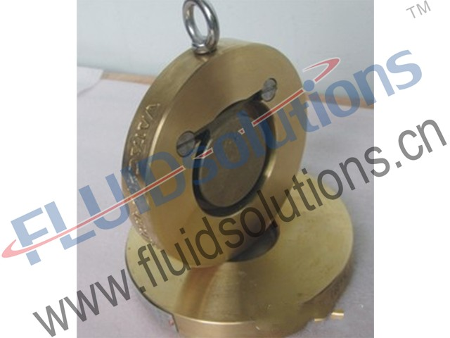 Swing Wafer Check Valve