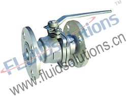 2PC-Flanged-Ball-Valve-10K-20K