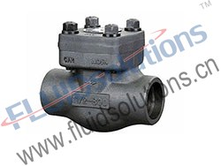 API602-Forged-Steel-Threaded-Socket-Welding-Check-Valve-800
