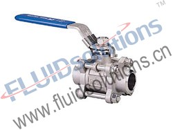 3PC-Butt-Welding-Ball-Valve-1000WOG