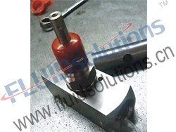 Carbon Steel Needle Valve